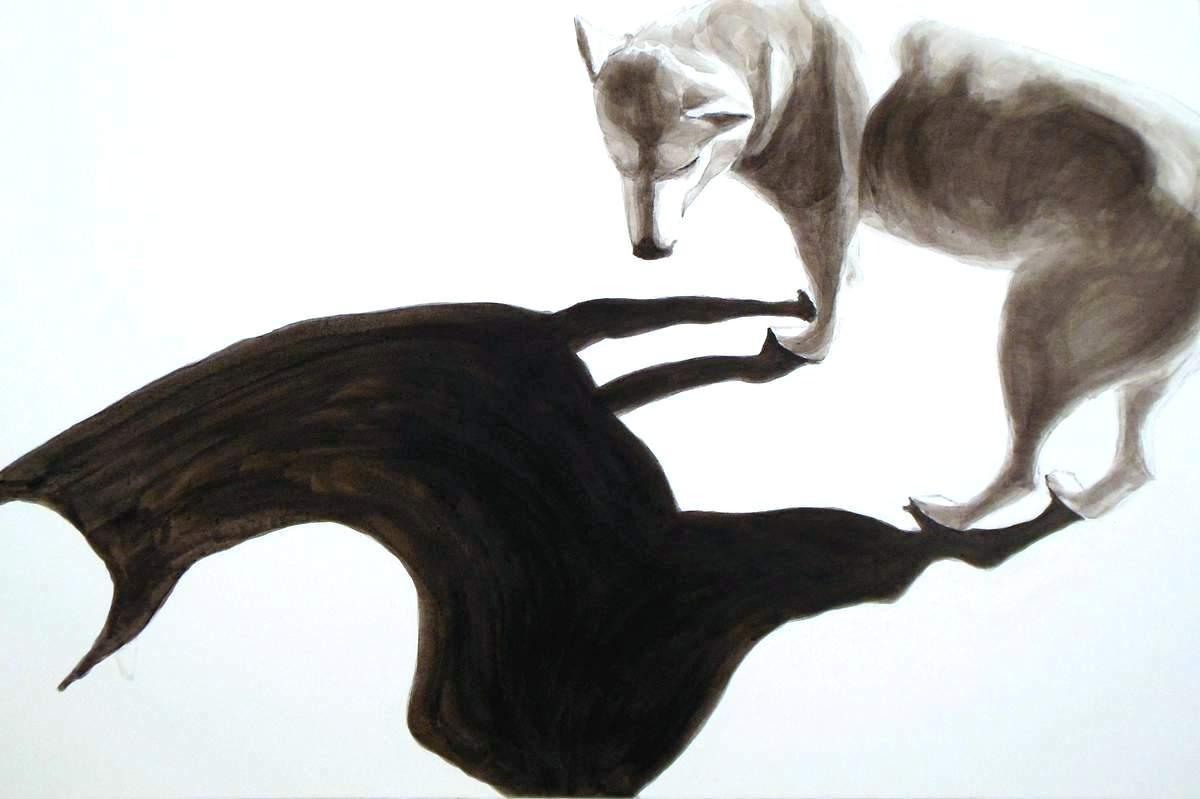 Dog/Alpaca
