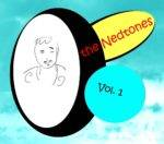 front of CD cover for promotional version of Nedtones Vol. 1